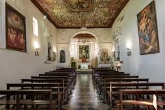 San Bernardino - Torchiara (SA)
