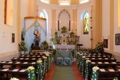 Cappella Madonna del Soccorso - Punta Licosa