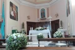 Santa Maria delle Grazie - Ogliastro Marina